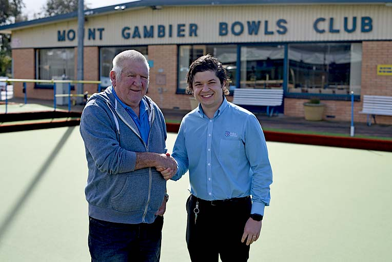 Bowls Club  TBW Newsgroup