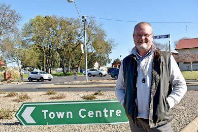 B Gower Town Plan (3)  TBW Newsgroup