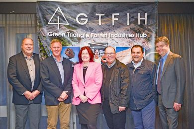 Gtfih Strategic Plan Launch Photo  TBW Newsgroup