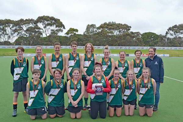 Grant High 8 And 9 Mixed Team  TBW Newsgroup