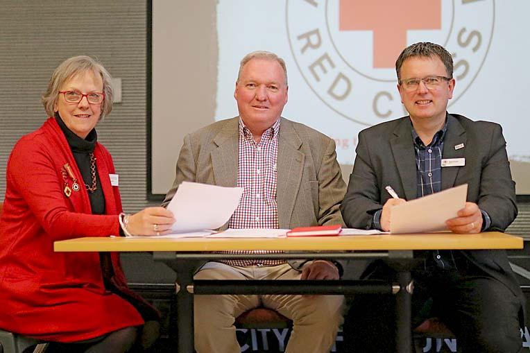 Libby, David And Mark  TBW Newsgroup