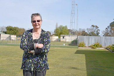 Lesley Hunter (3)  TBW Newsgroup