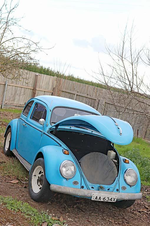 Mel Cranwell Volkswagen (15)  TBW Newsgroup
