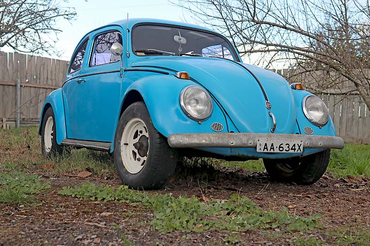 Mel Cranwell Volkswagen (4)  TBW Newsgroup