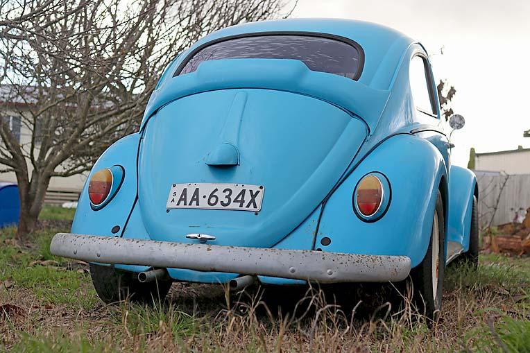 Mel Cranwell Volkswagen (9)  TBW Newsgroup