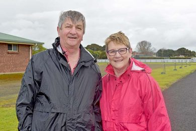 Quentin And Pam Pietsch   TBW Newsgroup