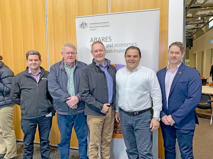 Abares (2)  TBW Newsgroup