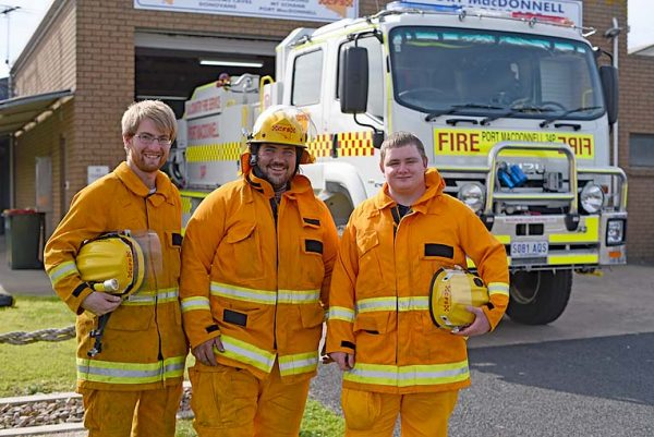 Firefighters  TBW Newsgroup