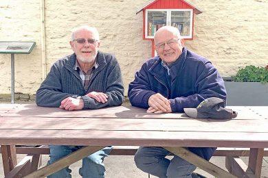 Mick And Peter  TBW Newsgroup