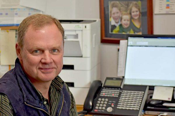 Stephan Van Eeden (1)  TBW Newsgroup