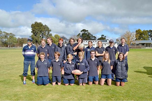 Touch Footyweb TBW Newsgroup