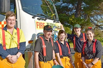 Cfs Firefighters (2)  TBW Newsgroup