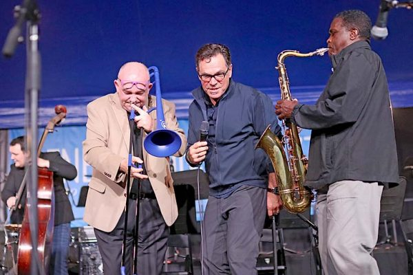 Generations In Jazz Performers  TBW Newsgroup