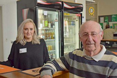 Jess Littlewood And John Bowler (1)  TBW Newsgroup