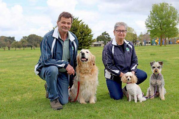 Lea And Ian Blue Lake  TBW Newsgroup
