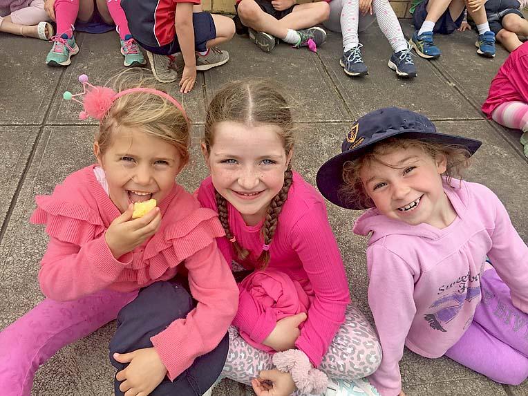 Lola, Ruby, Chloe  TBW Newsgroup