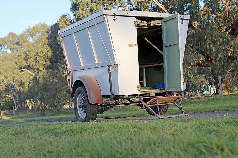 Old Caravan Dave (1)  TBW Newsgroup