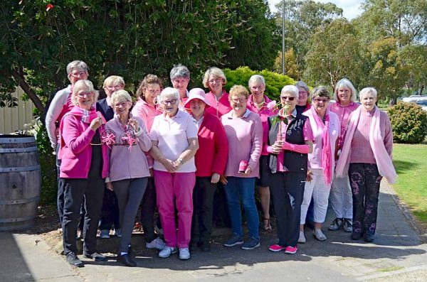 Penola Ladies Golf Club TBW Newsgroup