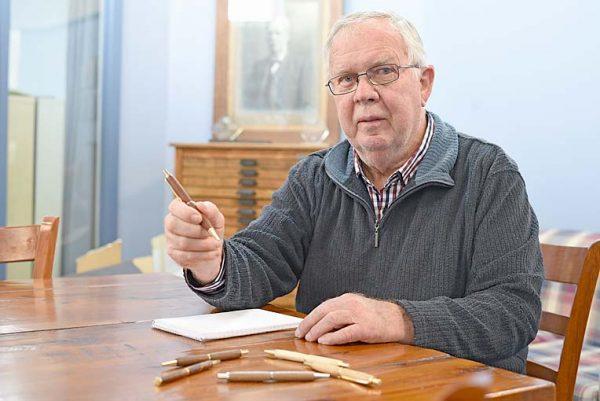 Peter Cunningham  TBW Newsgroup