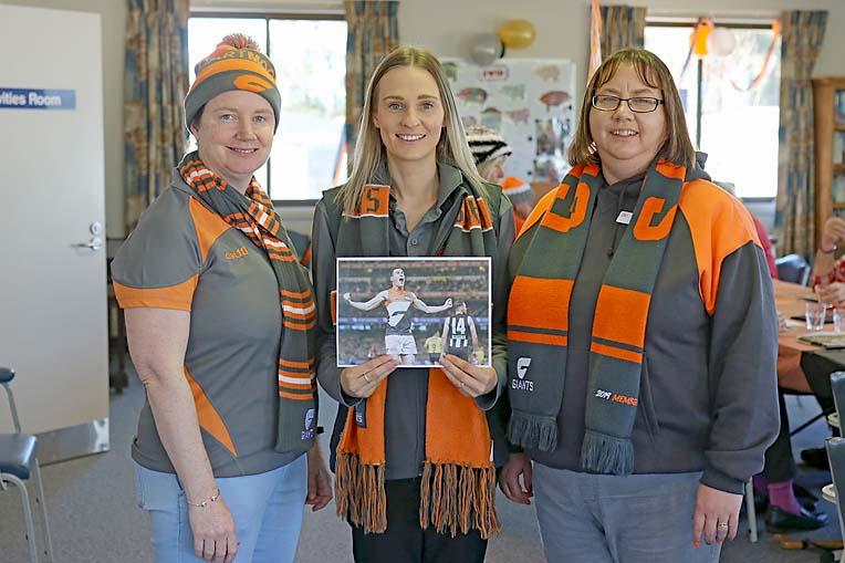 Rachel, Emma And Melissa  TBW Newsgroup
