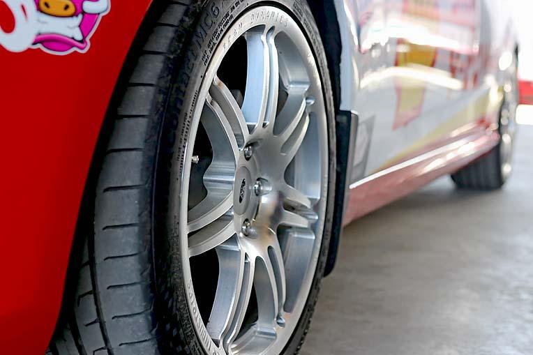 Shell Racing Car (16)  TBW Newsgroup