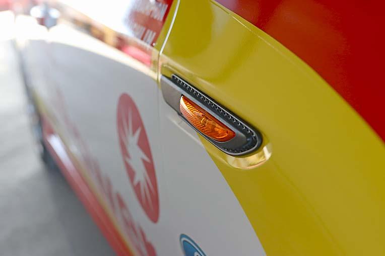 Shell Racing Car (17)  TBW Newsgroup