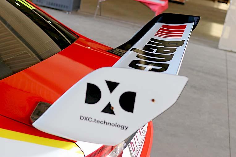 Shell Racing Car (19)  TBW Newsgroup