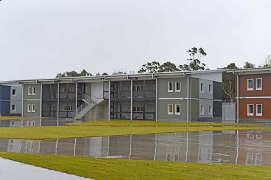 Mount Gambier Prison 2 (2)  TBW Newsgroup
