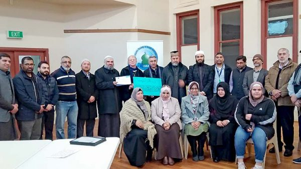 Mulism Mosque And Church TBW Newsgroup