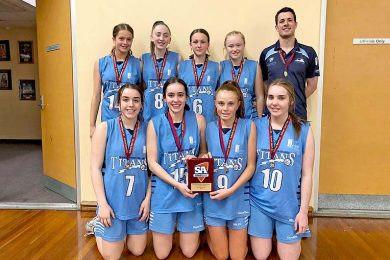Year 10 State Championship Girlsweb TBW Newsgroup