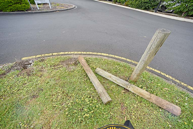 Carparking Posts  TBW Newsgroup