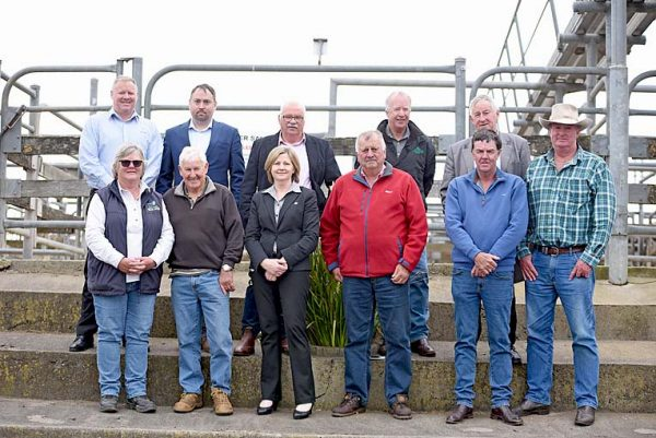 Saleyards  TBW Newsgroup