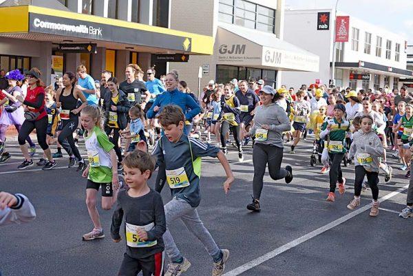 3.4km Run  TBW Newsgroup