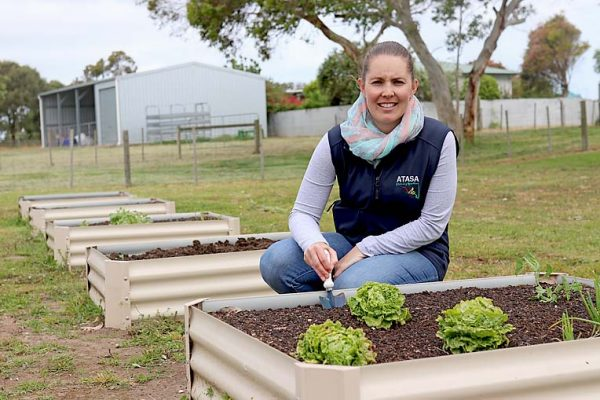 Danielle Tulak Allendale Sustainability Grant  TBW Newsgroup
