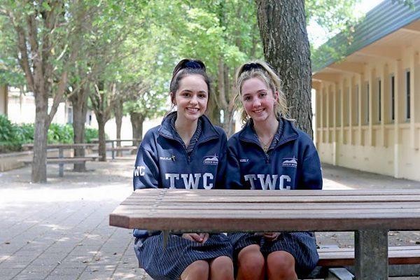 Keeley And Shayla Jones TBW Newsgroup