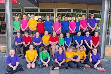 Penola Choirweb TBW Newsgroup