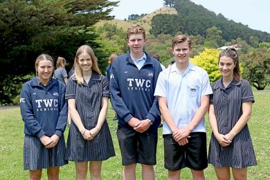 Tenison Millicent Kids Atar Results  TBW Newsgroup