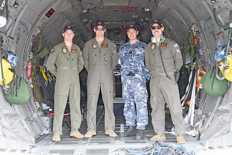 Adf Air Force Members  TBW Newsgroup