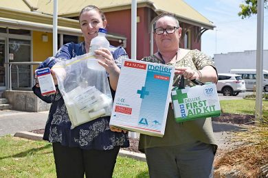 Belinda Myers And Kail Williams (2)  TBW Newsgroup