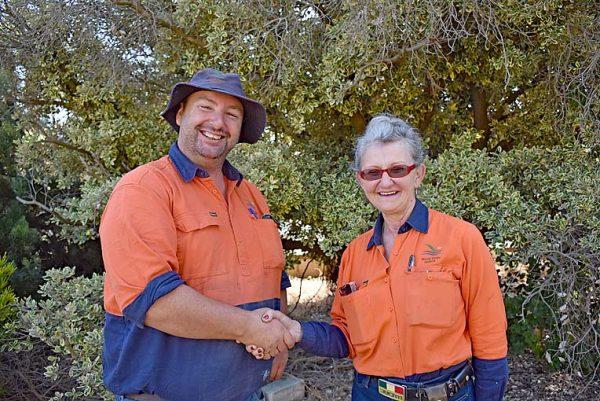 Leibhardt Wilson Landscape TBW Newsgroup