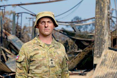 Operation Bushfire Assist 19 20 TBW Newsgroup