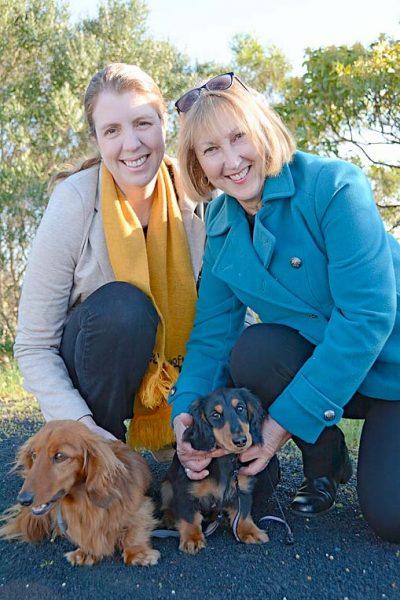 Suicide Walk Samantha Harvey And Eve Barratt TBW Newsgroup
