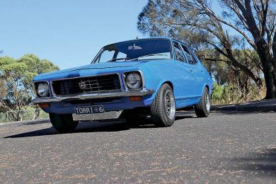 Darin Legray Lj Torana (9)  TBW Newsgroup