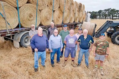 Rotary Hay Run (1)  TBW Newsgroup