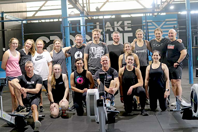 Row Aid Rowing Fundraiser  TBW Newsgroup