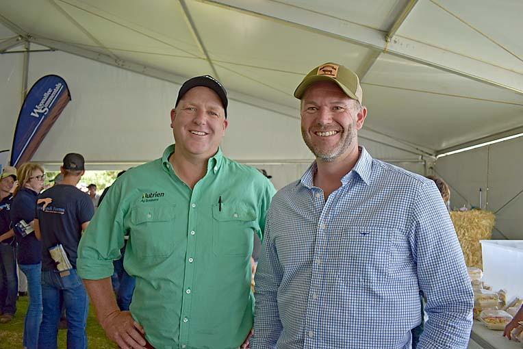 Anthony Driessen And Scott De Bruin  TBW Newsgroup