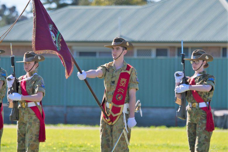 Brandon Kimber Army Cadet20190807 TBW Newsgroup