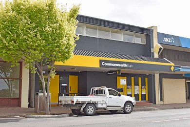 Commonwealth Bank Feb   TBW Newsgroup