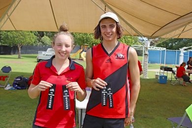 Hayley Pearson And Thomas Bignell Img 3195web TBW Newsgroup