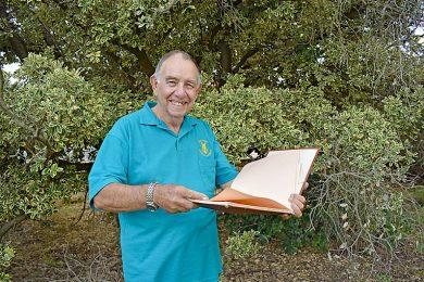 Robert Dow Landscape   TBW Newsgroup